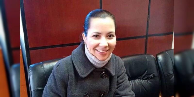 """Gobierno-Sociedad caminarán juntos en el combate contra la impunidad y corrupción """"no es fácil"""": Lydia Nava"""