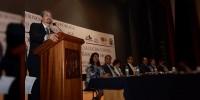 La libertad que reclaman los jóvenes debe ir siempre acompañada de responsabilidad: Medardo Serna González