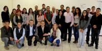 Inició en Instituto Tecnológico Superior de Uruapan programa  Delfin, de investigación