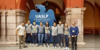 Inédito: Tres estudiantes michoacanos en Selección Mexicana que participará en Olimpiada Internacional de Química
