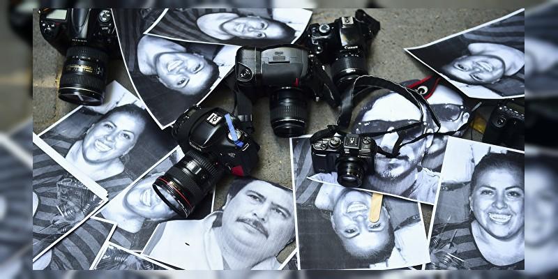 Del 2006 a la fecha son 7 periodistas asesinados y 6 desaparecidos en Michoacán