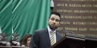 Propone Manuel López dotar de facultades al presidente de judicatura para implementar nuevas tecnologías