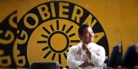 El Frente Amplio no se creó para apoyar una candidatura del PAN: Torres Piña