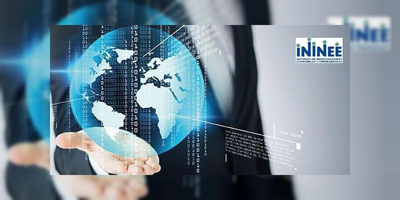 Ofrece Instituto de Investigaciones Económicas y Empresariales Maestría en Negocios Internacionales