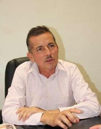 Urge el diputado Eleazar Magaña a frenar deforestación del cerro de Tancítaro