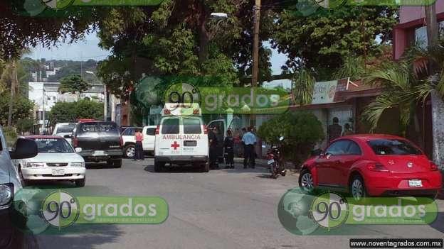 Asesinan a mujer dentro de domicilio en Apatzingán, Michoacán; es pariente del alcalde electo