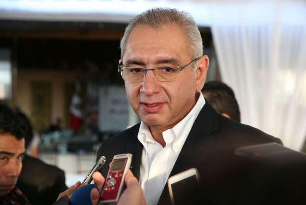 Urge aterrizar ley de trata de personas en Michoacán: Salvador Vega