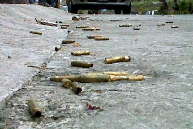 Tres muertos y un herido, saldo de agresión a jornaleros en Zitácuaro, Michoacán