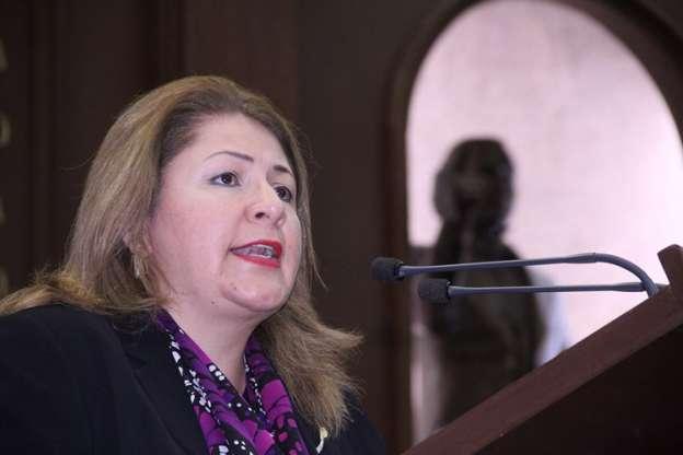Presenta diputada Cristina Portillo iniciativa que contempla reconocimiento del derecho al matrimonio entre personas del mismo sexo