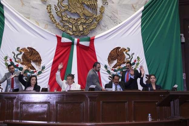 Autorizan prórroga para incorporación del Sistema Penal Acusatorio en la región Zamora