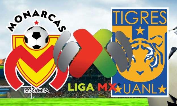 Recibirá este sábado Monarcas a los Tigres de la UANL