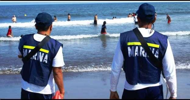 Fallece ahogado en aguas de Lázaro Cárdenas, Michoacán