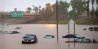 Al menos siete personas perdieron la vida y otras tres se reportaron como desaparecidas en inundación en Arizona