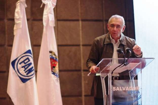 Michoacán es un ejemplo del fracaso de pericia de la autoridad: Salvador Vega