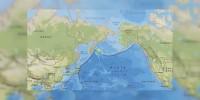 Sismo de 7,4 grados en Rusia provoca alerta de tsunami