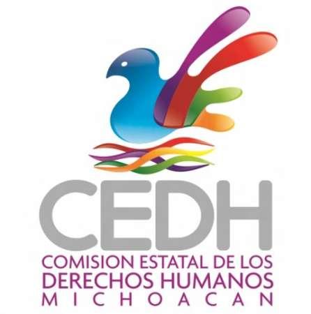 Organizan CEDH Michoacán y CNDH diplomado en derechos humanos
