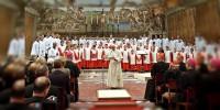 Más de 500 niños del coro católico fueron abusados sexualmente en Alemania