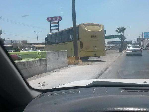 Alerta en Reynosa, Tamaulipas, por bloqueos y balaceras