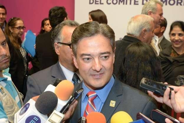 Responde Salvador Abud a críticas sobre inicio de obras públicas al final de la administración