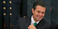Enrique Peña Nieto hoy cumple 51 años de edad