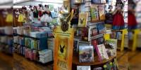 Anuncian nuevos libros de Harry Potter