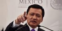 Miguel Ángel Osorio Chong pide tener fe en la PGR sobre caso de Javier Duarte