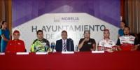 """Morelia, sede de la 5ª fecha del """"Campeonato Nacional Off Road Morelia 2017"""""""