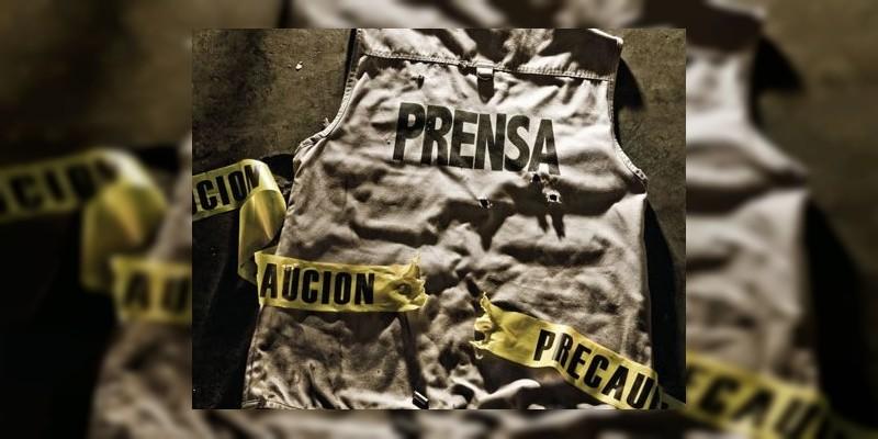 Amenazan de muerte al Director de la Agencia Noventa Grados por publicaciones contra la PGJE de Michoacán