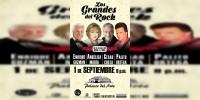 """Arranca venta de boletos para """"Los Grandes del Rock"""" en Morelia"""