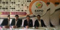 80 Empresas hacen posible la 2da. Expo Restaurante CANIRAC Morelia 2017