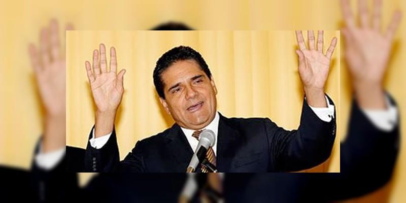 Cuauhtémoc Cárdenas Solorzano y Silvano Aureoles Conejo, propuestos para encabezar Frente Amplio Opositor para el 2018