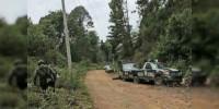 Matan a siete policías y empleados para robarles 1 mdp de Prospera, en Guerrero