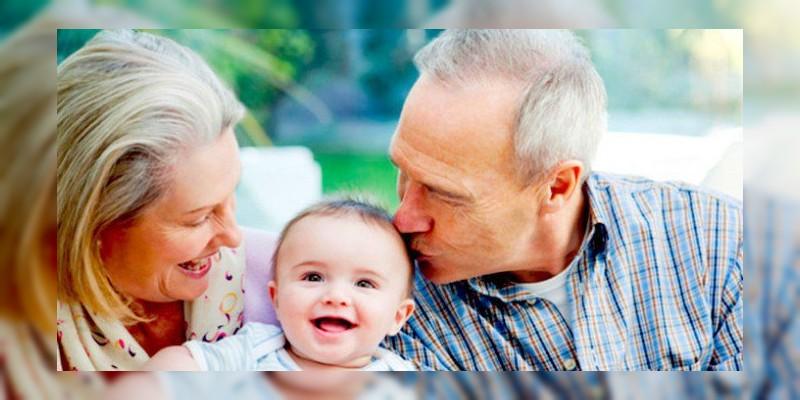 26 de julio se celebra el Día del Abuelo en algunos países latinoamericanos