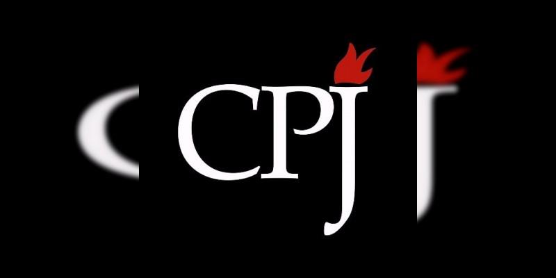 El Commitee to Protect Journalist (CPJ) se pronuncia en contra de la amenaza a José Maldonado, periodista Michoacano