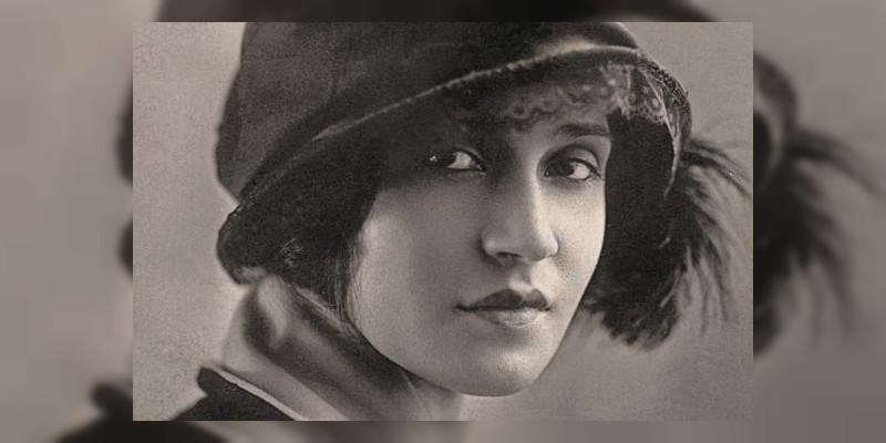 Un día como hoy pero de 1896 nace Tina Modotti la fotógrafa revolucionaria