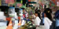 #Apatzingán: Este fin de semana PROFECO verificará papelerías  y establecimientos donde se expenden útiles escolares