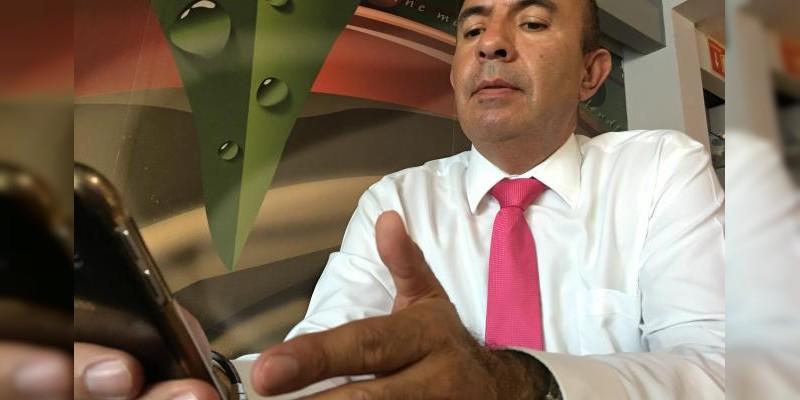 Este sábado serán pagados todos los bonos pendientes de los trabajadores de la SEE: Alberto Frutis