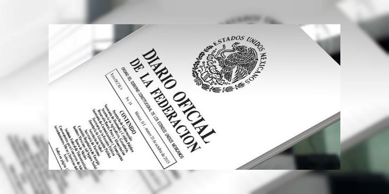 En vigor el Derecho de Réplica en el país, nadie podrá ser difamado sin que existan consecuencias:  Diario Oficial de la Federación