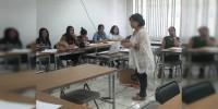 Inicia ciclo escolar en el Instituto Michoacano de Ciencias de la Educación