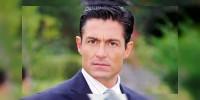 Por berrinche Fernando Colunga pierde exclusividad con Televisa de 2 millones