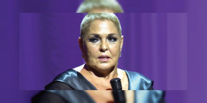 Televisa arruino la serie de Lupita D'Alessio