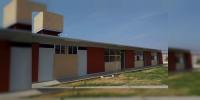 Invierte SCOP más de 175 mdp en infraestructura educativa