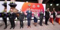 Reconoce Alfonso Martínez labor de cuerpo de Bomberos de Morelia