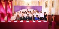 Constituye Ayuntamiento de Morelia Consejo Juvenil Municipal con perfil cien por ciento ciudadano