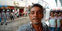 Ejecutan a periodista y a ex comandante policiaco en Veracruz