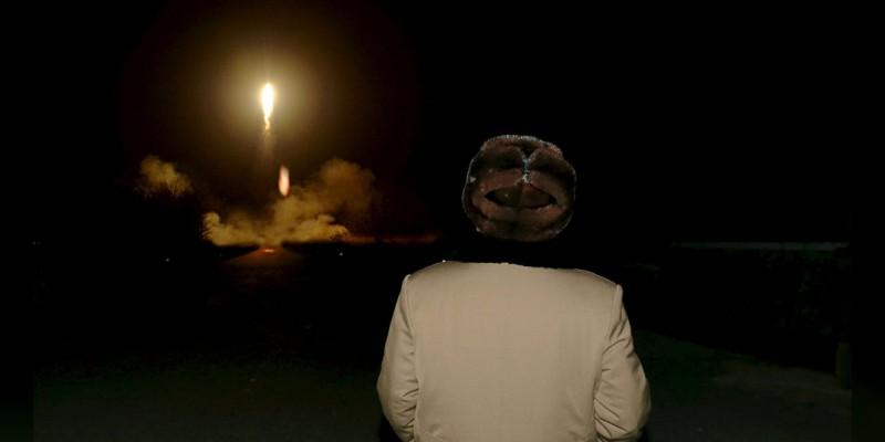 Corea del Norte se prepara para la colisión con el Planeta Nibiru