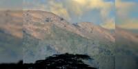 Alerta sobre posible erupción del Monte Agung