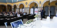 Ofrece Michoacán oportunidades de inversión a industriales del plástico