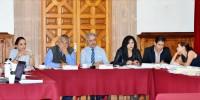 La participación ciudadana es clave en el combate a la corrupción: diputados