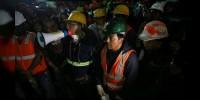 No hay afectaciones por nuevo sismo: Mancera